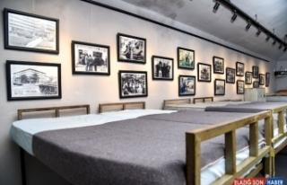 Ulucanlar Cezaevi Müzesi'ne bir ödül daha