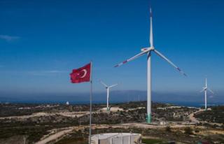 Elektrik üretiminde yerli ve yenilenebilir kaynakların...