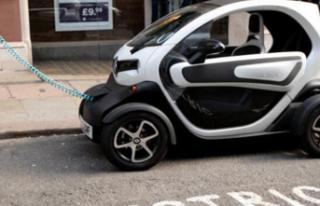 Elektrikli Otomobil Satışları İkiye Katlandı