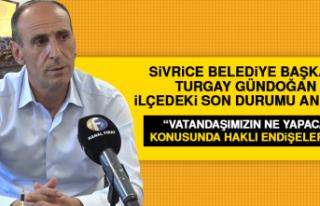 Gündoğan: İlçede Kentsel Dönüşüm Çalışmaları...