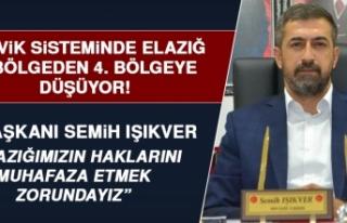 MHP İl Başkanı Işıkver'den Teşvik Bölgesi...