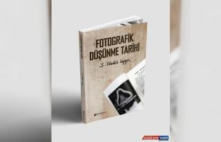 """Uygur'dan """"Fotoğrafik Düşünme Tarihi""""..."""