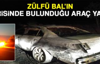 Zülfü Bal Faciadan Döndü