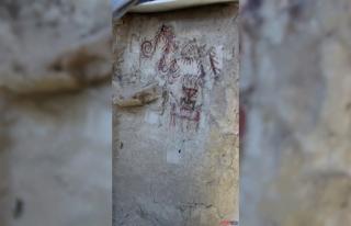 Arslantepe, UNESCO Dünya Mirası Listesi için gün...