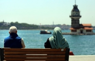 Bakanlıktan Türkiye'ye özgü yaşlı bakım...