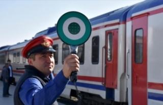 Demir yollarında özel şirketler de yolcu taşımacılığı...