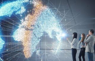Dijital Hizmet Vergisinden 2021'de 1.4 Milyar...
