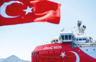 Türkiye'den NAVTEX açıklaması! İptal edildi