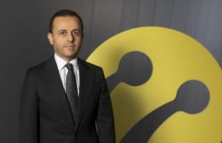 Türkiye'nin Turkcell'i Gücüne Güç Kattı