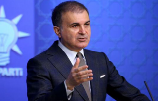 AK Parti'li Çelik: Koronavirüs hasta ve vefat...