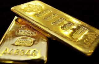 Altının Kilogramı 522 Bin 300 Liraya Yükseldi
