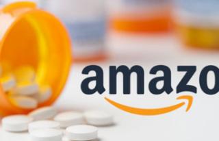 Amazon, Çevrimiçi Eczane Hizmetini ABD'de Kullanıma...