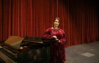 Ankara Devlet Opera ve Balesi COVID-19 sürecini sahneye...