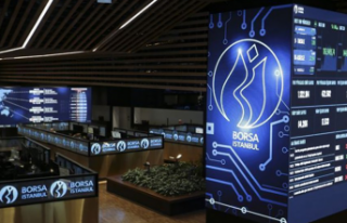 Borsa, Küresel Piyasalarla Birlikte Güne Pozitif...