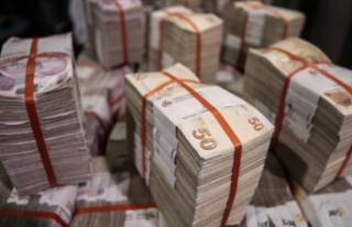 Bütçe Dengesi Ekimde 4.9 Milyar Lira Açık Verdi