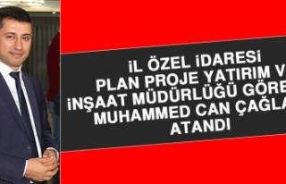 Çağlar, İl Özel İdaresi Plan Proje Yatırım...