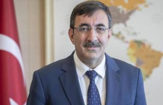 """Cevdet Yılmaz'dan """"Ekonomide Yeni Dönem""""..."""