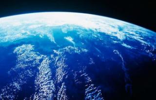 Doğal Hayatı Koruma Örgütü: Büyük Bir Su Sıkıntısı...