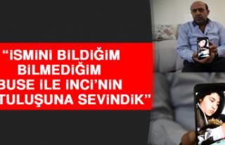 """Elazığ Depreminde Kızını Kaybeden Baba: """"O..."""