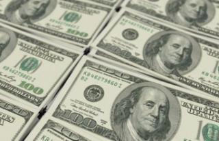Eylülde Özel Sektörün Yurt Dışı Kredi Borcu...