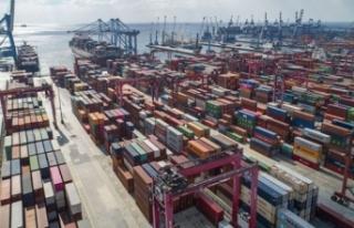 İstanbul'dan 6,2 milyar dolarlık ihracat