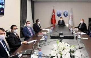 MEB'den AR-GE merkezlerine 10 milyon lira başlangıç...