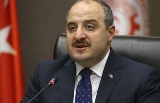 Mustafa Varank: Ekonomi Politikalarımız Hız Kesmeden...
