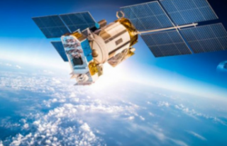 NASA, İnternet Uydularının Çarpışma Riskini...
