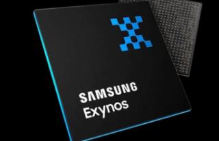 Samsung'un En Yeni İşlemcisi Exynos 1080 Tanıtım...