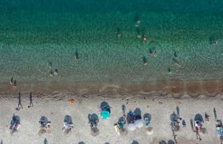 Turizm Sektörüne 10 Milyar Lira Kredi Desteği Geldi