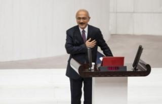 TÜSİAD'dan Bakan Elvan ve TCMB Başkanı Ağbal'a...