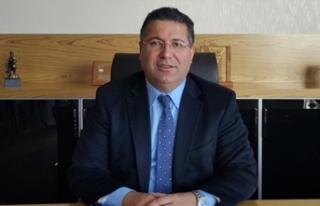 TVF Maden Sanayi ve Ticaret AŞ Genel Müdürlüğüne...