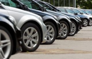 2. El Otomobil Piyasası Stop Etti