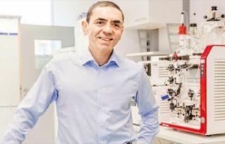BioNTech: Türkiye ile yıl sonuna kadar aşı konusunda...