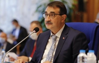 Fatih Dönmez: Iğdır'dan Nahçıvan'a doğalgaz...