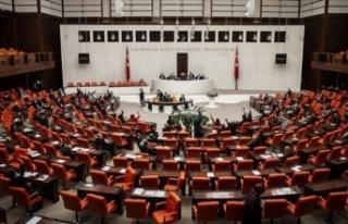 Meclis Genel Kurulunda 12 gün sürecek bütçe mesaisi...