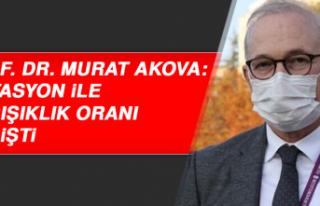 Prof. Dr. Murat Akova: Mutasyon ile bağışıklık...