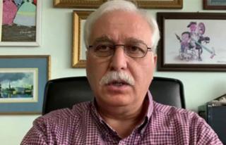 Prof. Dr. Tevfik Özlü: Oxford aşısı da Türkiye'ye...