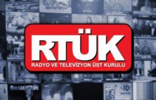 RTÜK'TEN, TELEVİZYON KANALLARINA 'KONUK'...
