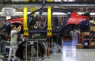 STA ile 3 milyar dolarlık otomotiv ticaret hacmi...