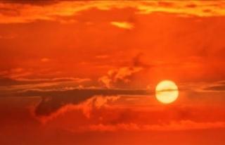 2020 yılı Türkiye'deki en sıcak 3'üncü yıl...