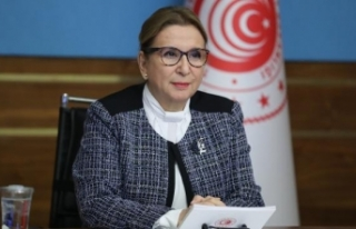 Bakan Pekcan: Türkiye ve OECD arasında yeni bir...