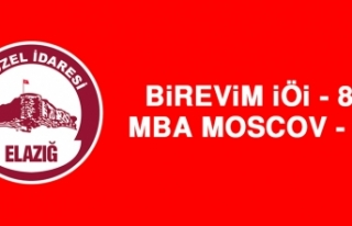 Birevim İÖİ 85-74 MBA Moscov