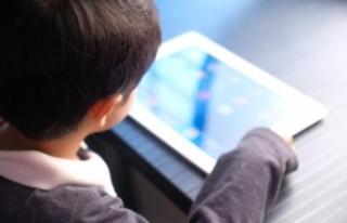 Çocukları korumak için ebeveynlere 'Dijital...