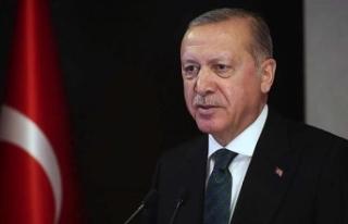 Cumhurbaşkanı Erdoğan, Haberleşme Uygulamaları...