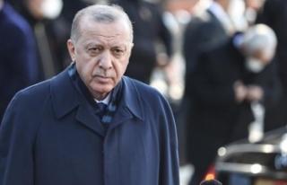 Cumhurbaşkanı Erdoğan: İkinci parti aşı hafta...
