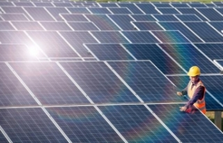 Ege'nin güneş enerjisi kurulu gücü arttı