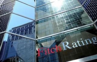 Fitch: Küresel Kamu Borcu 2020'de 77.8 Trilyon...