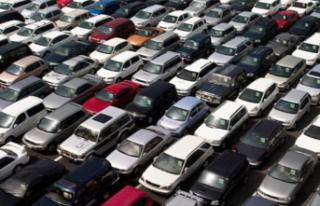 İkinci El Araç Piyasasında Fiyatlar Şubat Sonu...