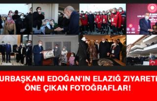 İşte Cumhurbaşkanı Recep Tayyip Erdoğan'ın...